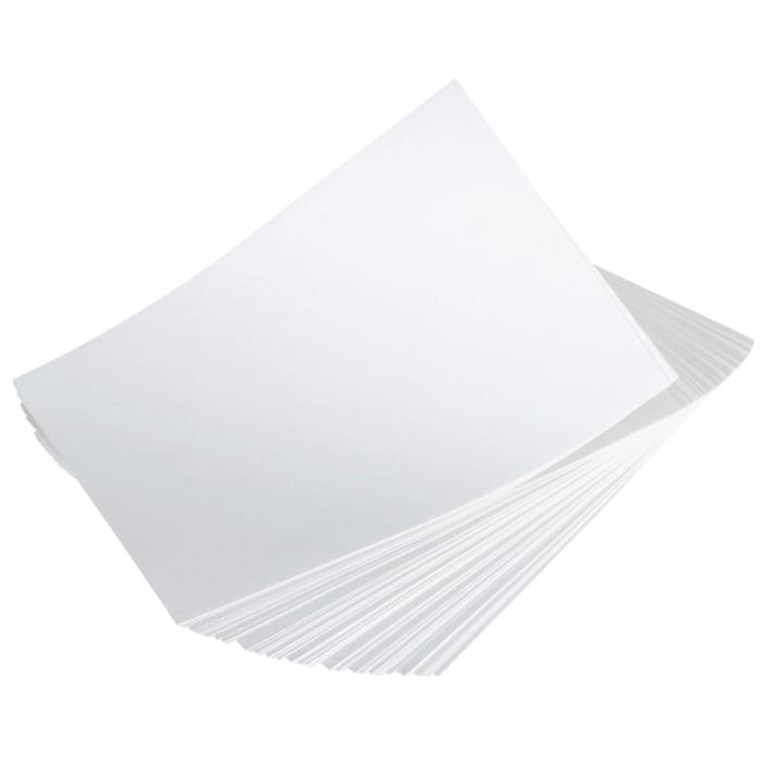 İdora Çizim Kağıdı 35x50cm 110gr 100'lü Paket | hobi24