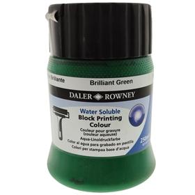 Daler Rowney Linol Baskı Boyası 250ml - Magenta | hobi24